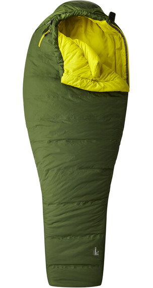 Mountain Hardwear Lamina Z Flame Sleeping Bag Regular Woodland